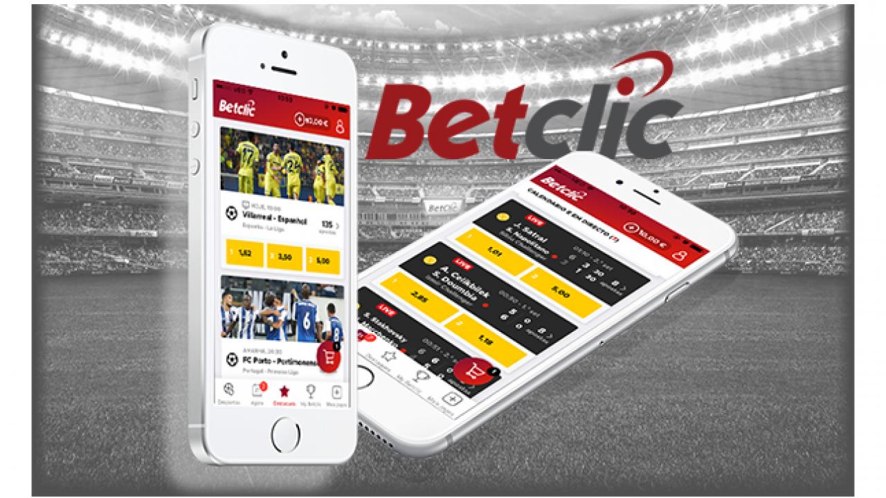 Betclic app android
